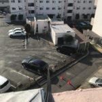 防犯リフォーム、名古屋市中川区での集合住宅群における防犯システムの構築。