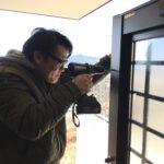 防犯リフォーム、岐阜県多治見市での窓・玄関・勝手口への防犯対策工事が完了。