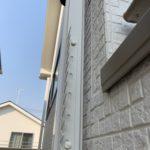 防犯リフォーム、愛知県一宮市での窓・玄関・2階への防犯対策工事が完了。