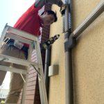 防犯リフォーム、岐阜県での住宅全体にわたる防犯対策工事が完了。
