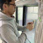 空き巣対策、愛知県東海市での窓への重点的な防犯対策が完了。