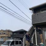 防犯対策、名古屋市中川区、町内会・自治会からの街頭防犯工事を受注。