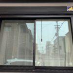 防犯リフォーム、名古屋市瑞穂区での新築戸建てへの防犯対策工事が完了。