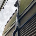 防犯対策、名古屋市北区、防犯フィルム/窓鍵・主錠増設・インターホン・忍び返し設置工事が完了。