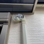 トラブル対策、愛知県豊田市、トラブル防止や証拠確保を目的とした監視カメラ設置工事が完了。